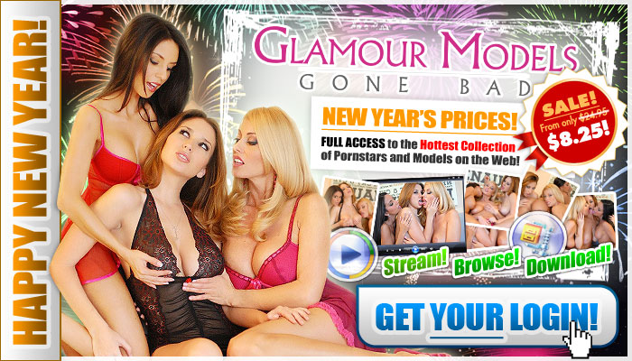 Rachel Starr at Glamour Models Gone Bad